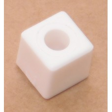 108 - White (Package of 25)