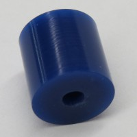 206 - Blue Cylinder (Package of 10)