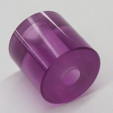 206 - Purple Cylinder (Package of 10)