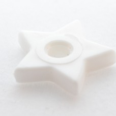 107 White Star (package of 100)