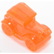 114 - Orange Car (Package of 10)