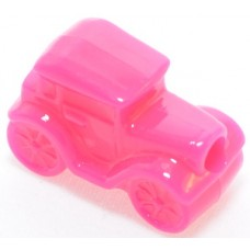 114 -Pink Dark Car (Package of 10)