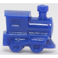 115 - Blue Royal Train (Package of 10)