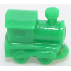115 - Green Train (Package of 10)