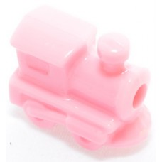 115 - Pink Train  (Package of 10)