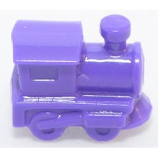 115 - Purple Train  (Package of 10)